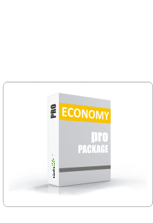 Economy Pro Package