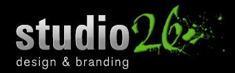 Studio26 Design & Branding